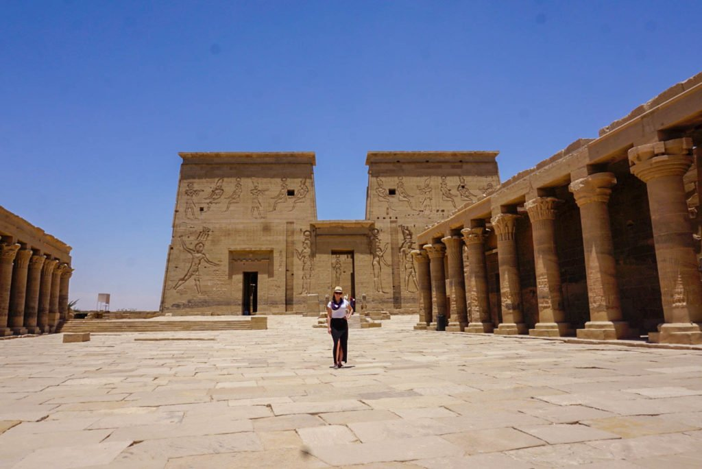 Philae Temple Egypt bucket list